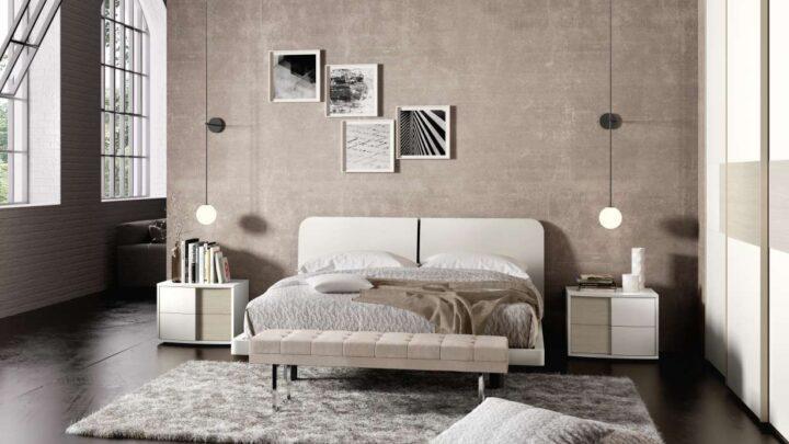 Come illuminare una camera da letto