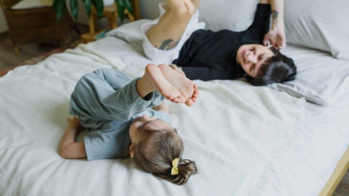 Idee per arredare la cameretta dei bambini in modo funzionale
